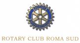 Logo Rotary Club Roma Sud